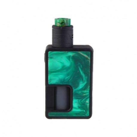 Vandyvape Pulse X Special Edition Kit Carbon Fiber (Full Black)