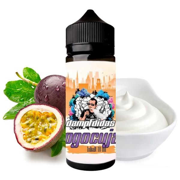 Dampfdidas Jogocuja Aroma 18ml 0mg