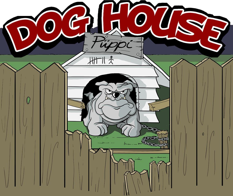 Bildergebnis für dog house liquid logo