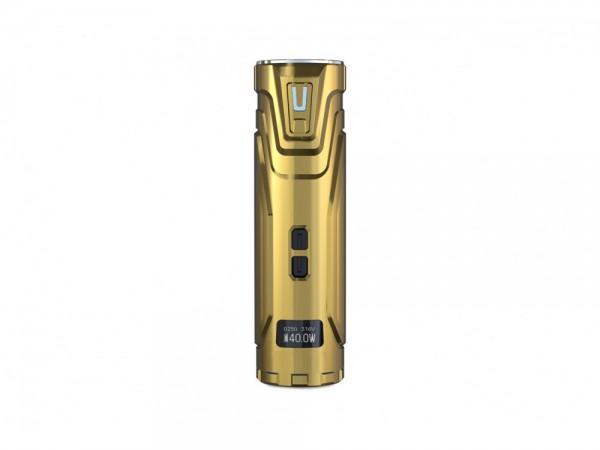 InnoCigs Ultex T80 Akkuträger Gold