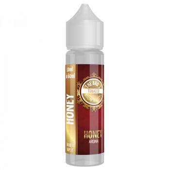 The Bro's - Honey Aroma in der 60ml Flasche