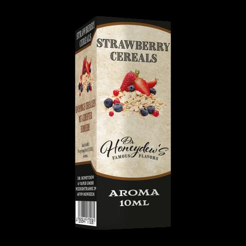 Strawberry Cereals Dr. Honeydew