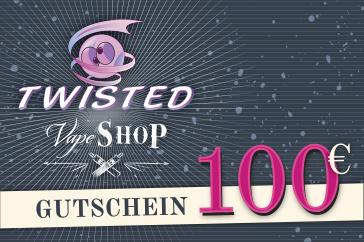 Gutschein Online-Shop 100 Euro