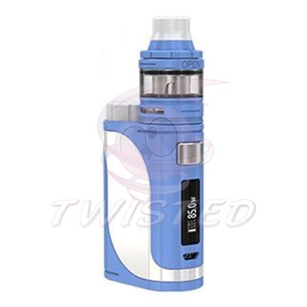 eleaf iStick Pico 25 mit Ello Kit Blau
