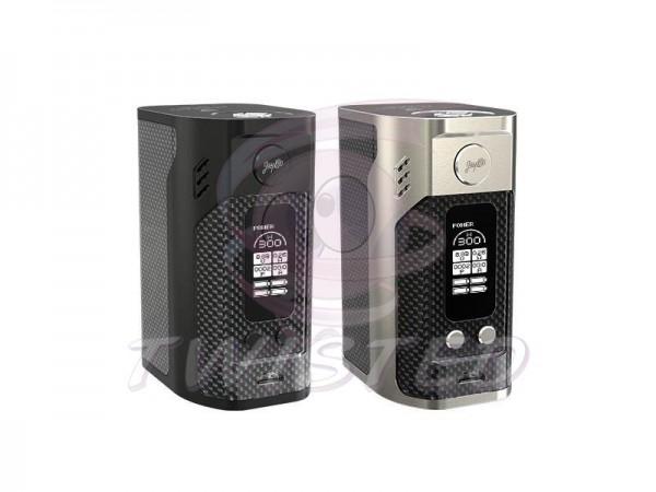 Wismec RX 300 Carbon Edition