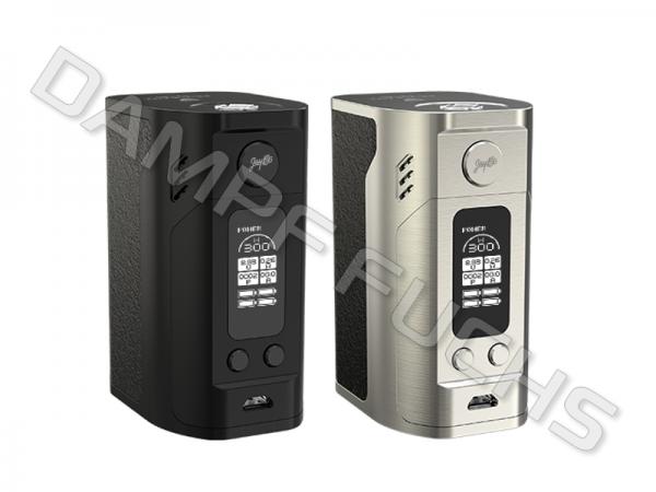 Wismec RX 300 Silber