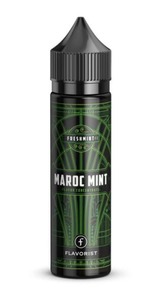 Flavorist-Maroc Mint Aroma 15ml Aroma