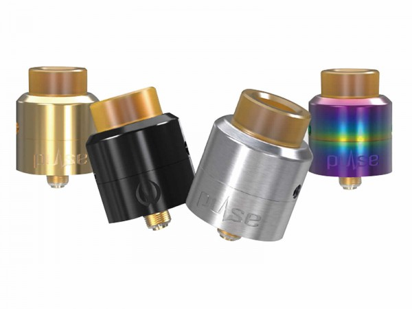 VandyVape 24 Pulse RDA Verdampfer