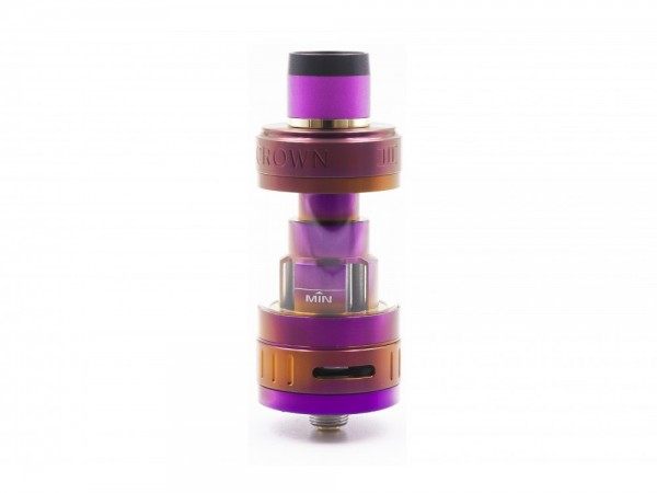 Uwell Crown 3 Clearomizer Set Lila