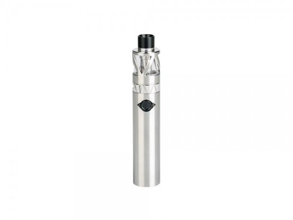 Uwell Whirl 20 E-Zigaretten Set Silber