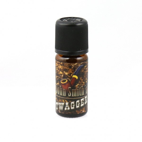John Smith´s Blended Tobacco Flavor Twagger 10ml