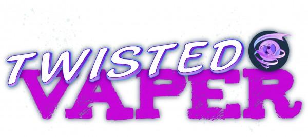 """Twisted Fan-Tasse """"Twisted Vaper"""" festes Bild"""