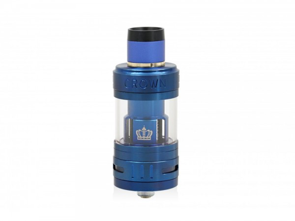 Uwell Crown 3 Mini Clearomize Set Blau