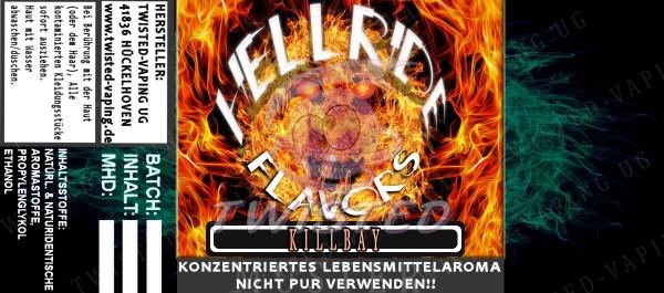 Hellride Killbay 10ml