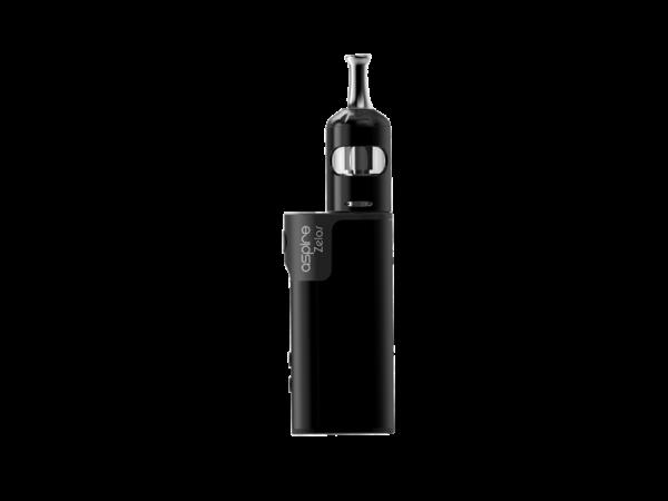 Aspire Zelos 2.0 E-Zigaretten Set Schwarz