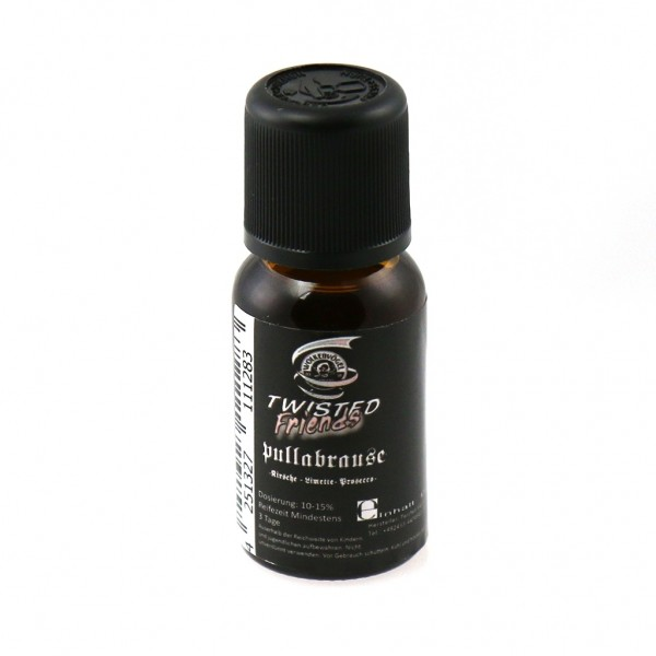 "Twisted Friends Aroma ""Pullabrause"" 15ml"