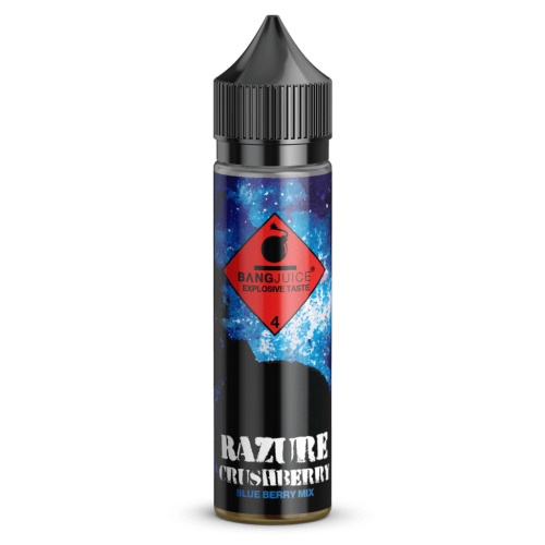Bang Juice Razure Crushberry 15ml Aroma