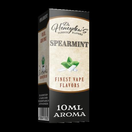 Spearmint Dr. Honeydew