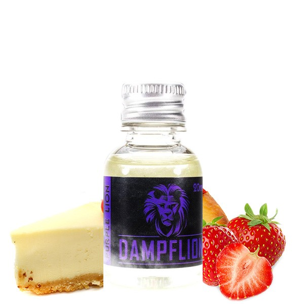 DAMPFLION Purple Lion Aroma 20ml 0mg