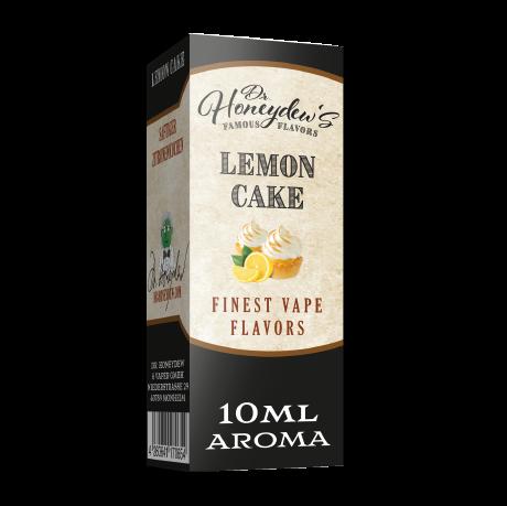 Lemon Cake Dr. Honeydew