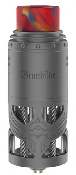 Brunhilde Top Coiler RTA Selbstwickelverdampfer Gunmetal