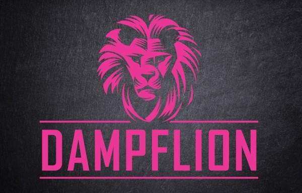 DampfLion Aroma Pink Lion Aroma