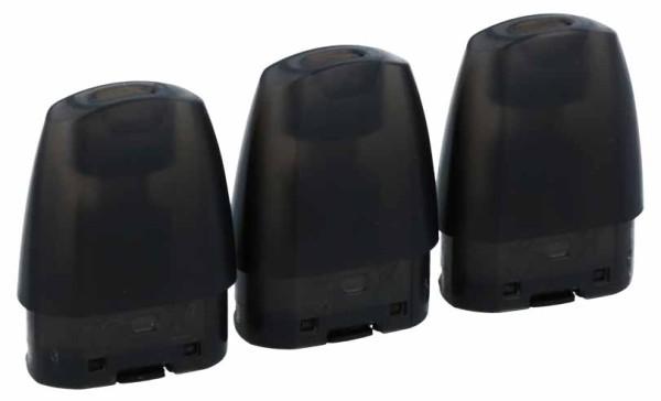 JustFog Minifit Ersatztank 1.5ml 3-er Pack