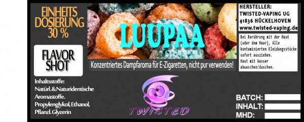 Twisted Aroma Luupaa FlavorShot