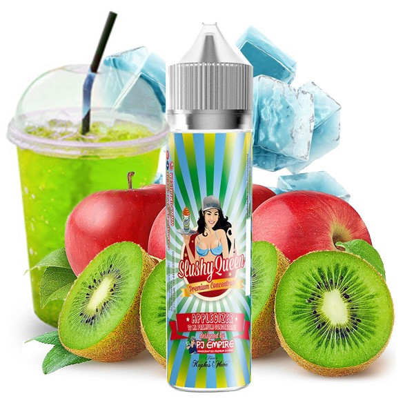 SLUSHY QUEEN by PJ Empire Applegizer Aroma 12ml 0mg