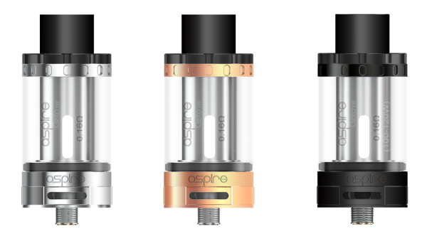 Aspire Cleito 120 Verdampfer - 4 ml