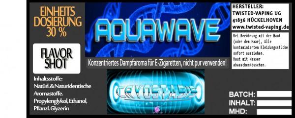 Cryostasis Aroma Aquawave FlavorShot
