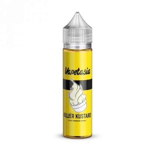 Vapetasia - Killer Kustard 15 ml Aroma