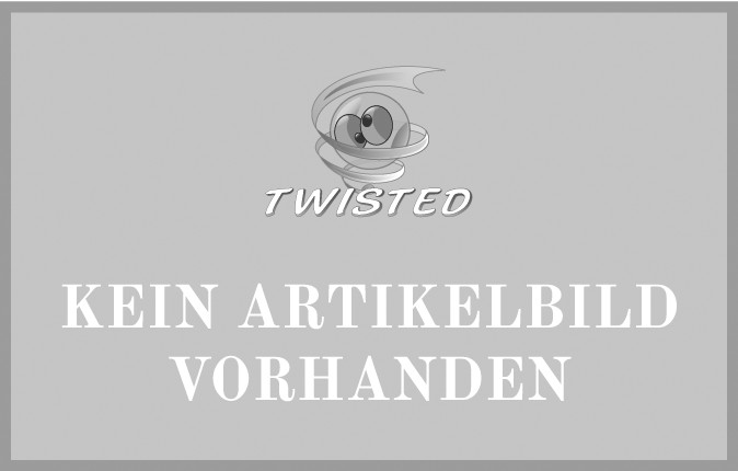 Twisted Vaping Liquid Basen 1000ml 0mg/ml VG